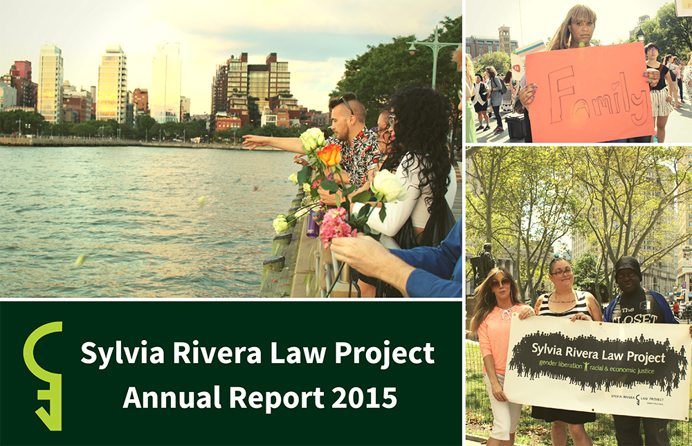 SRLP Annual Report 2016