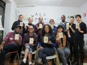 Prisoner Pen Pal Postcard Project