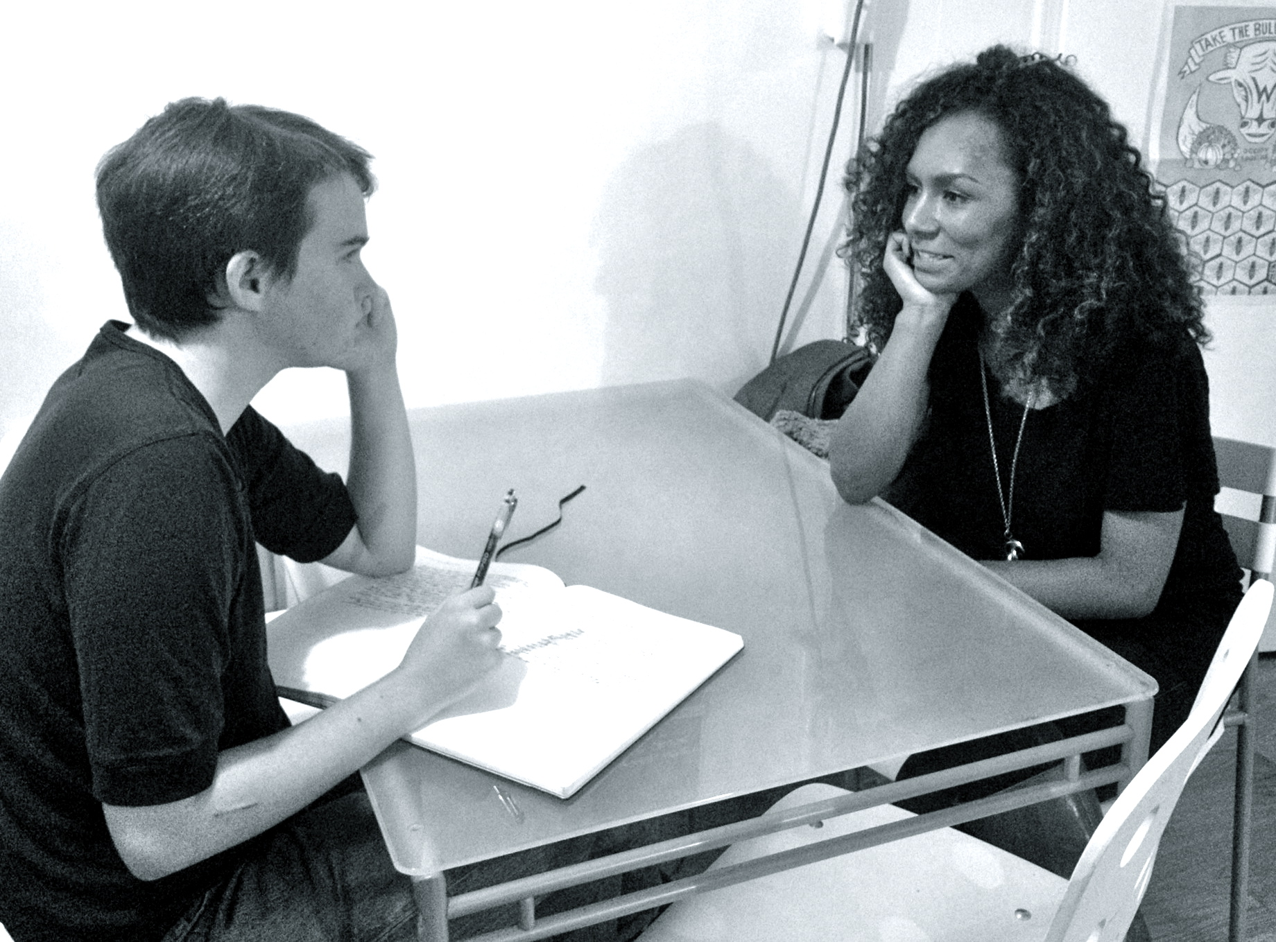 SRLP10 Honoree Profile: When Janet Mock talks about Sylvia Rivera on Twitter