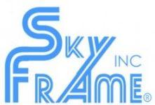Sky Frame Logo