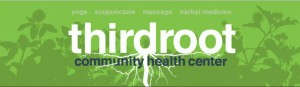Third Root Community Health Center Logo