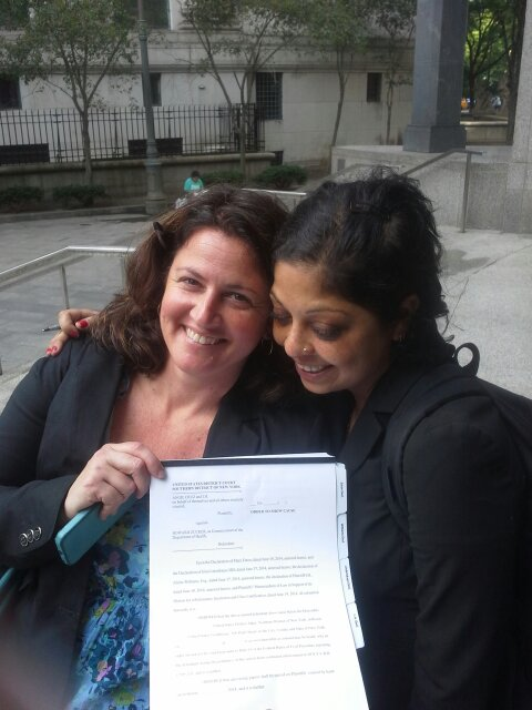 pooja gehi and kim forte medicaid filing