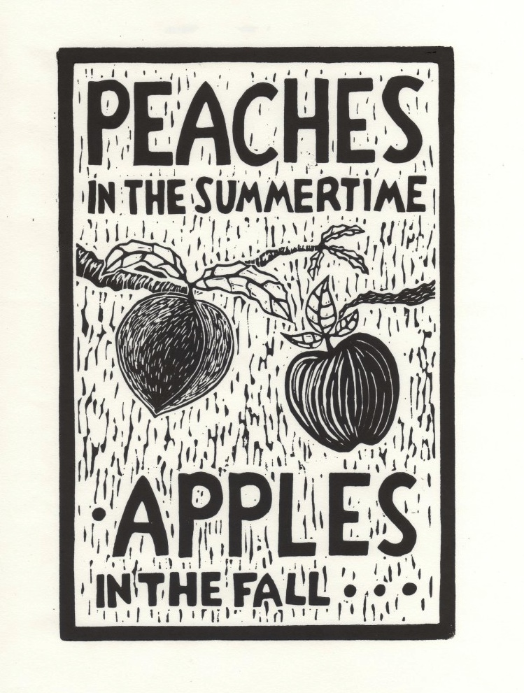Ary Smith - Apples in the Fall