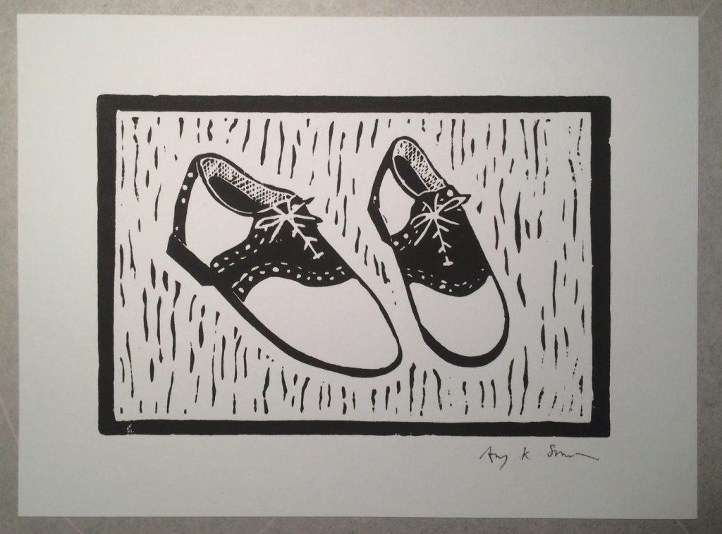 Ary Smith - Sunday Shoes