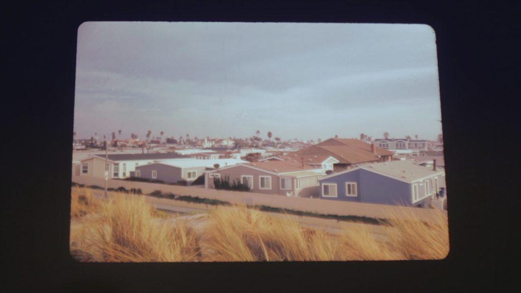 Rhys Erns- Printof35mmFilmStillfromWe'veBeenAroundLucyHicksAnderson