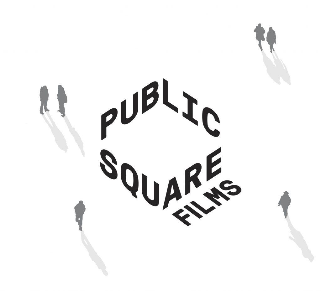 Public Square Films Logo